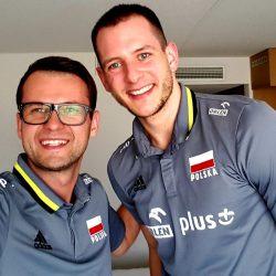 Jakub B. Bączek oraz Bartosz Kurek - trening mentalny w sporcie
